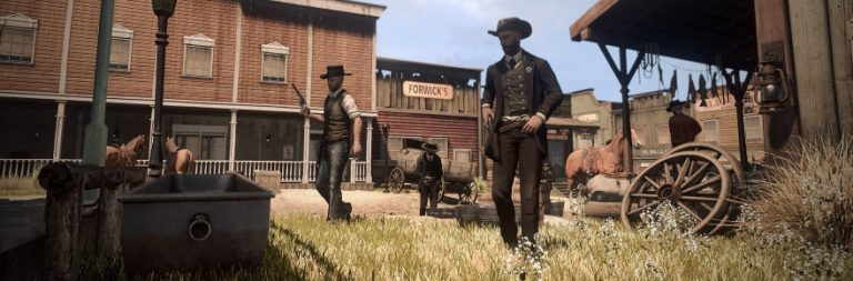 Wild West Online pivots away from faction system PvP, plans free trial