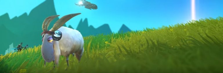 The Daily Grind: Which MMO has the most adorable mascot?