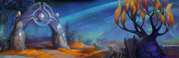 World of Warcraft: Classic dragon griefing, Argus redux, and