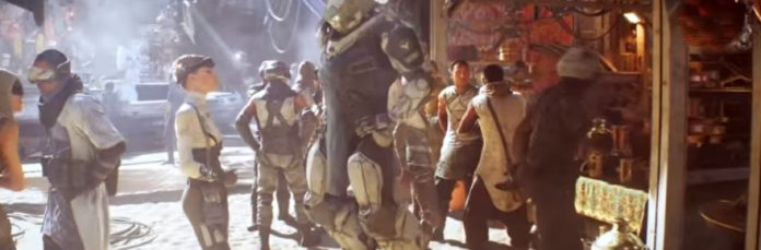 Anthem begins testing Cataclysm changes, but players aren't