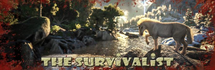 PAX West 2017: ARK Survival Evolved on optimization, the