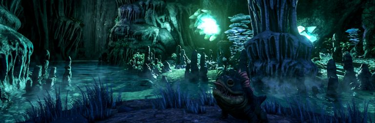 ARK Survival Evolved grants amnesty to players exploiting a bug since 2015