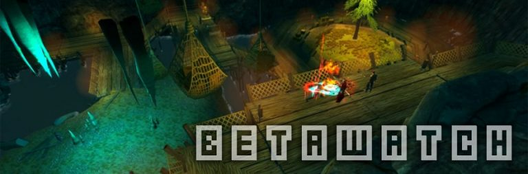 Betawatch: Legends of Aria has a free stress test