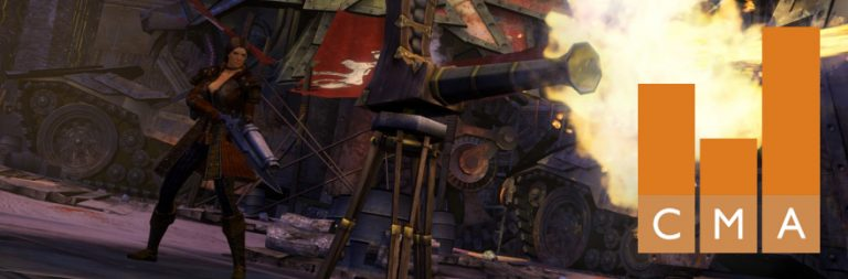 Choose My Adventure: The return to Guild Wars 2