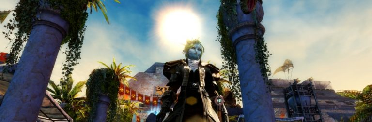 Guild Wars 2 game director talks about the free market and lootboxes