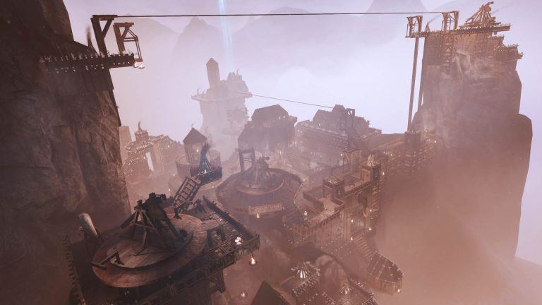 Conan Exiles makes a bold appeal to builders: Just play in god-mode