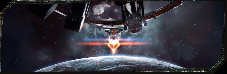 EVE Evolved: Get ready for EVE Online's Lifeblood expansion!