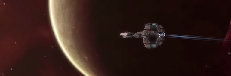 Discover actual exoplanets and earn EVE Online rewards – without ever leaving the ship dock