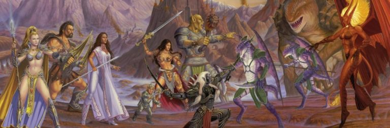 EverQuest's Phinigel progression server moves forward