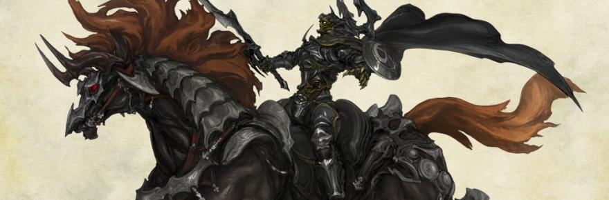 Final Fantasy XIV makes both Sleipnir and financial ...
