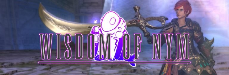 Wisdom of Nym: Other potential limited jobs for Final Fantasy XIV