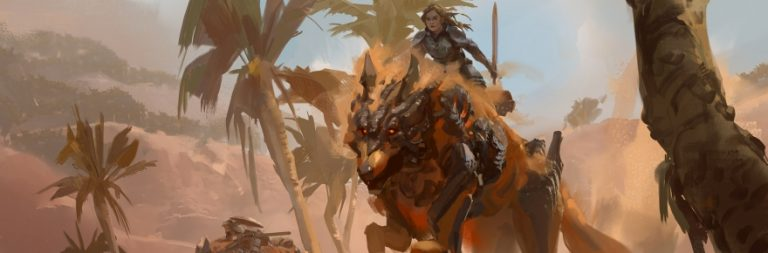 Guild Wars 2 races to fix Path of Fire login and instance creation issues during launch weekend