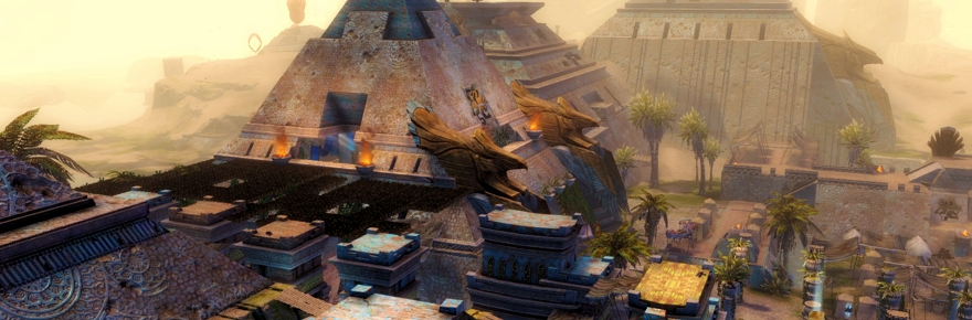 Working As Intended: The best and worst of Guild Wars 2 Path