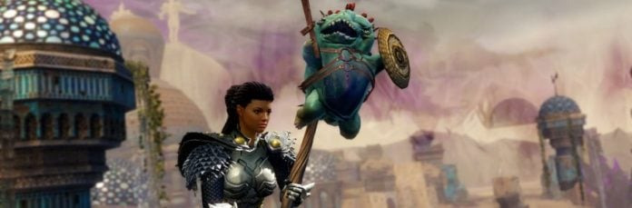 The Daily Grind: Do your MMORPG characters primarily wear in-game