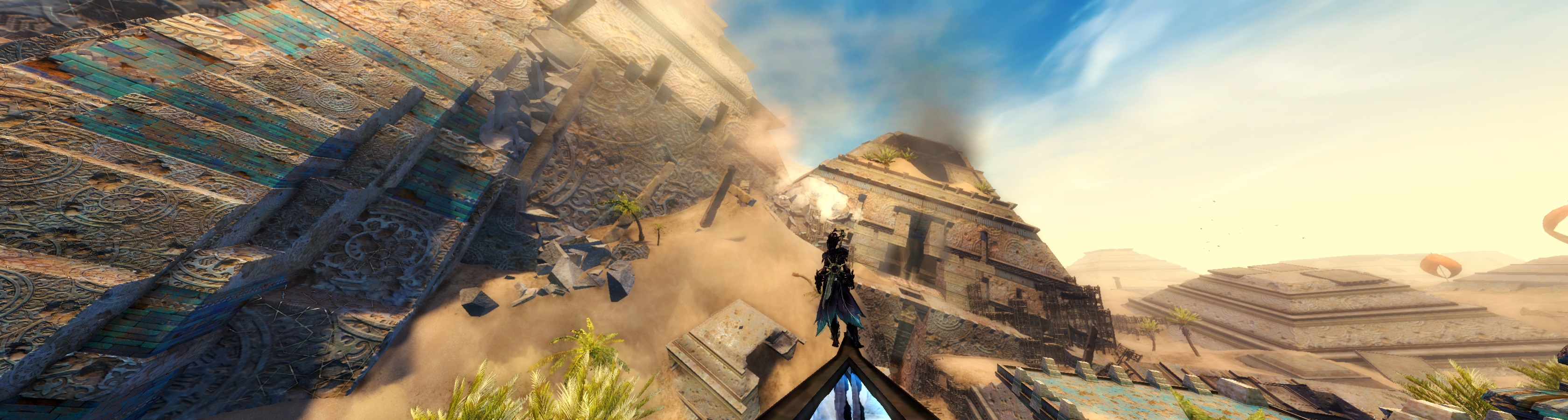 GW2 Guild Wars 2 Path of Fire