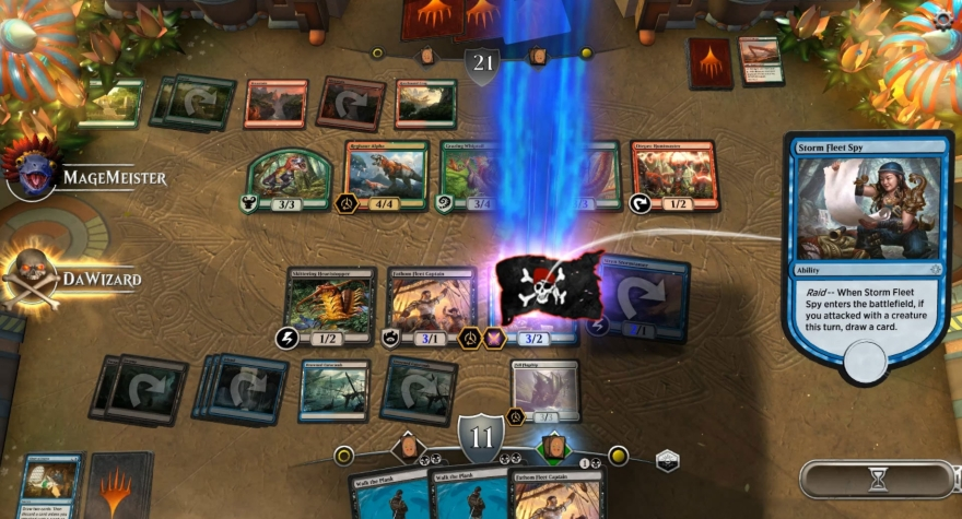 Magic The Gathering Online - Free download and software ...