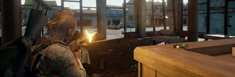 PlayerUnknown's Battlegrounds has had at least a million concurrent players for a year