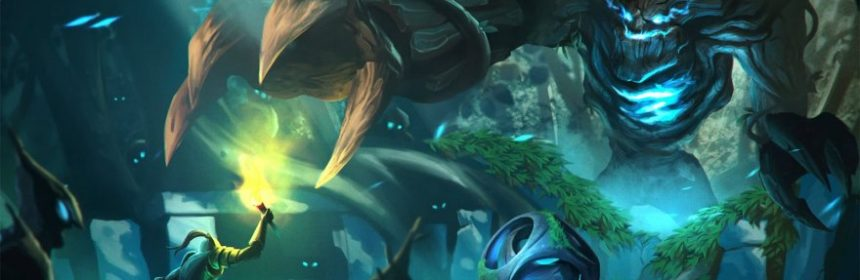 runescape – Massively Overpowered
