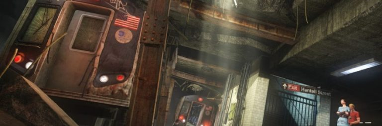 Secret World Legends has launched Tokyo part II Beyond the Wall