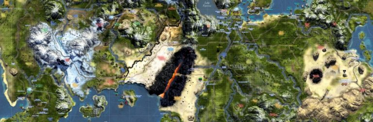 The Soapbox: Inconvenience is not immersion in MMOs or anywhere else