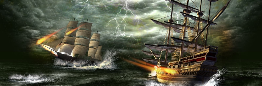 Uncharted Waters Online picks up a new publisher, plans ...