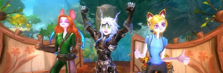 A eulogy for WildStar – a marvelous MMORPG and avoidable tragedy