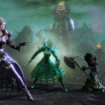 Guild Wars 2 - Shadow of the Mad King - Labyrinth