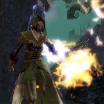 Guild Wars 2 - Shadow of the Mad King - Reward Armor Variant
