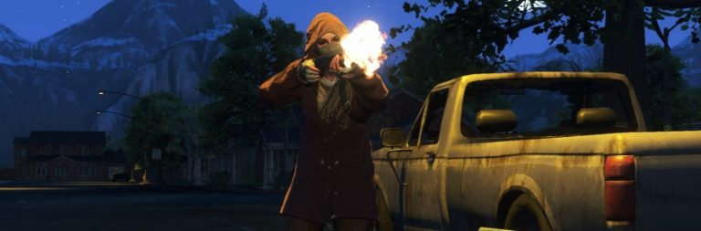 H1Z1's PC version, Z1 Battle Royale, sees another leadership reshuffle as Jace Hall steps down
