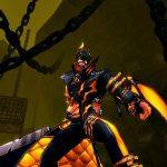 Kritika Online - Halloween 05