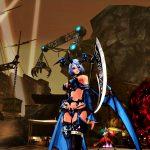 Kritika Online - Halloween 06
