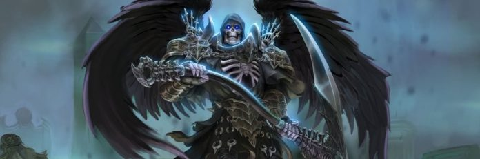 SMITE 4.1.9 Departure to the Afterlife brings back the ...