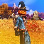 TERA - Halloween 05