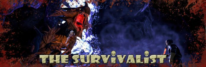 The Survivalist: ARK Aberration has already been delayed