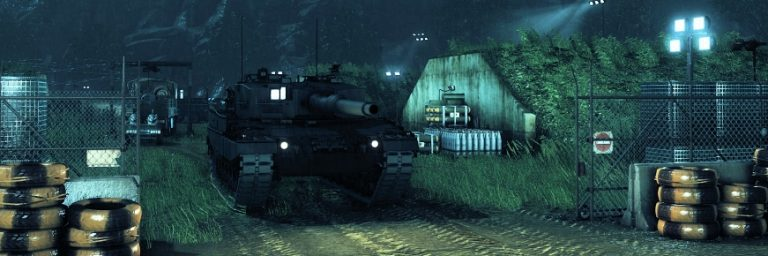 Armored Warfare reorients its business model to 'improve overall ecosystem health'