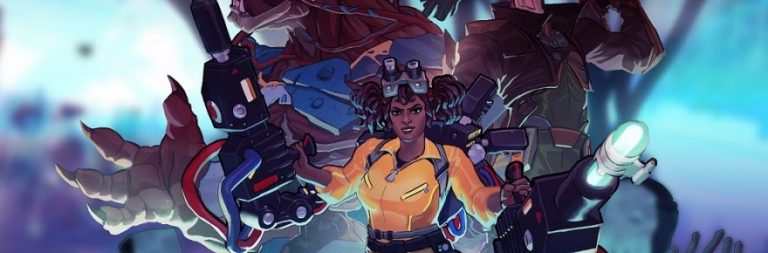'Welcome back Freelancers': It looks like Gamigo might be reviving Atlas Reactor