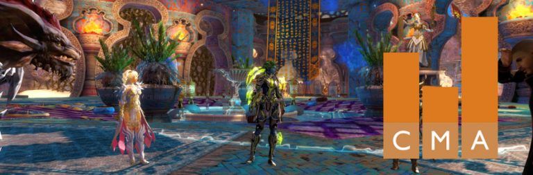 Choose My Adventure: Following a god in Guild Wars 2