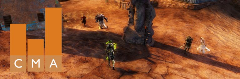 Choose My Adventure: All spoken out in Guild Wars 2