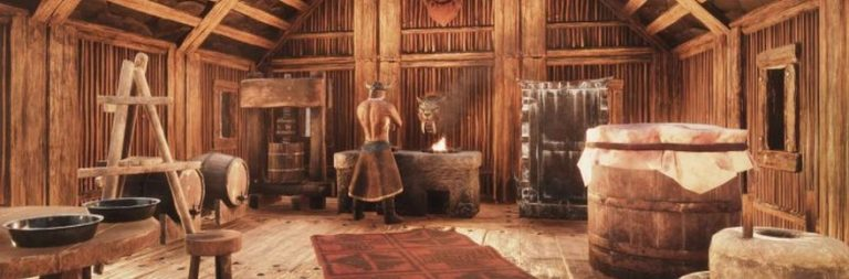 Funcom appears to confirm leak of Conan Exiles' Architect of Argos DLC