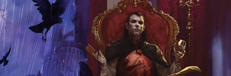 Dungeons and Dragons Online: Mists of Ravenloft opens pre-orders, aims for December release