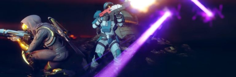 The Daily Grind: How do you feel about Destiny 2 six weeks post-launch?