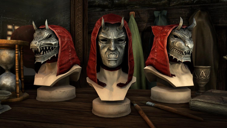 Elder Scrolls Online's Halloween event this year includes an