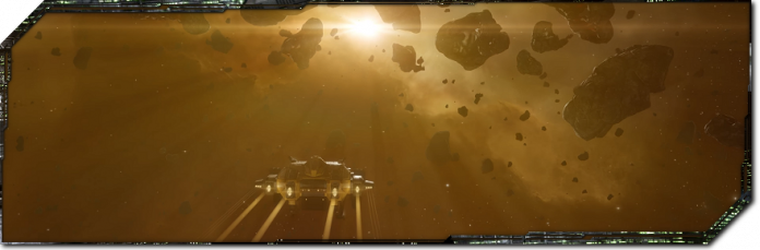 EVE Evolved: EVE Online's free-to-play upgrades are pretty