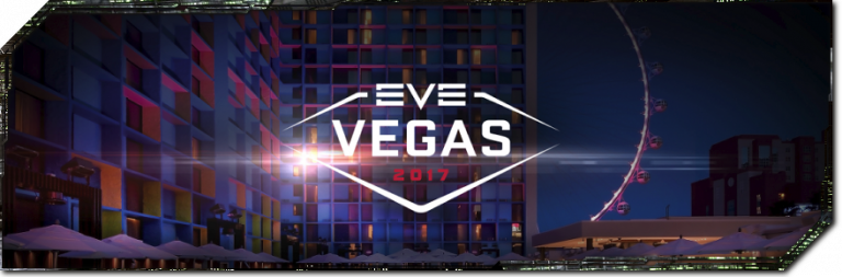 EVE Evolved: What to expect from EVE Vegas 2017