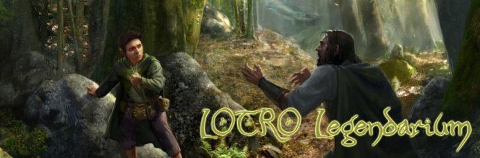 LOTRO Legendarium: Grading Lord of the Rings Online in 2017