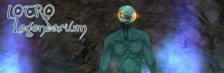 LOTRO Legendarium: A shocking Halloween twist