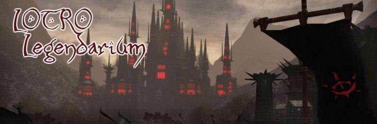 LOTRO Legendarium: Reviewing the Mordor soundtrack