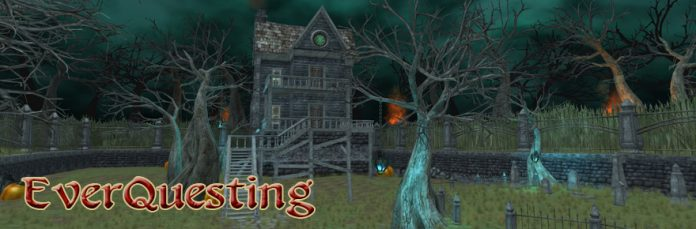EverQuesting: Celebrate everything Nights of the Dead with