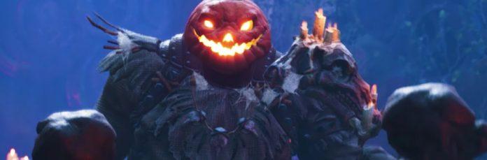 Yep, it's a pumpkin.
