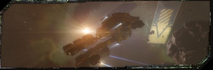 Eve online lvl 4 mission ships